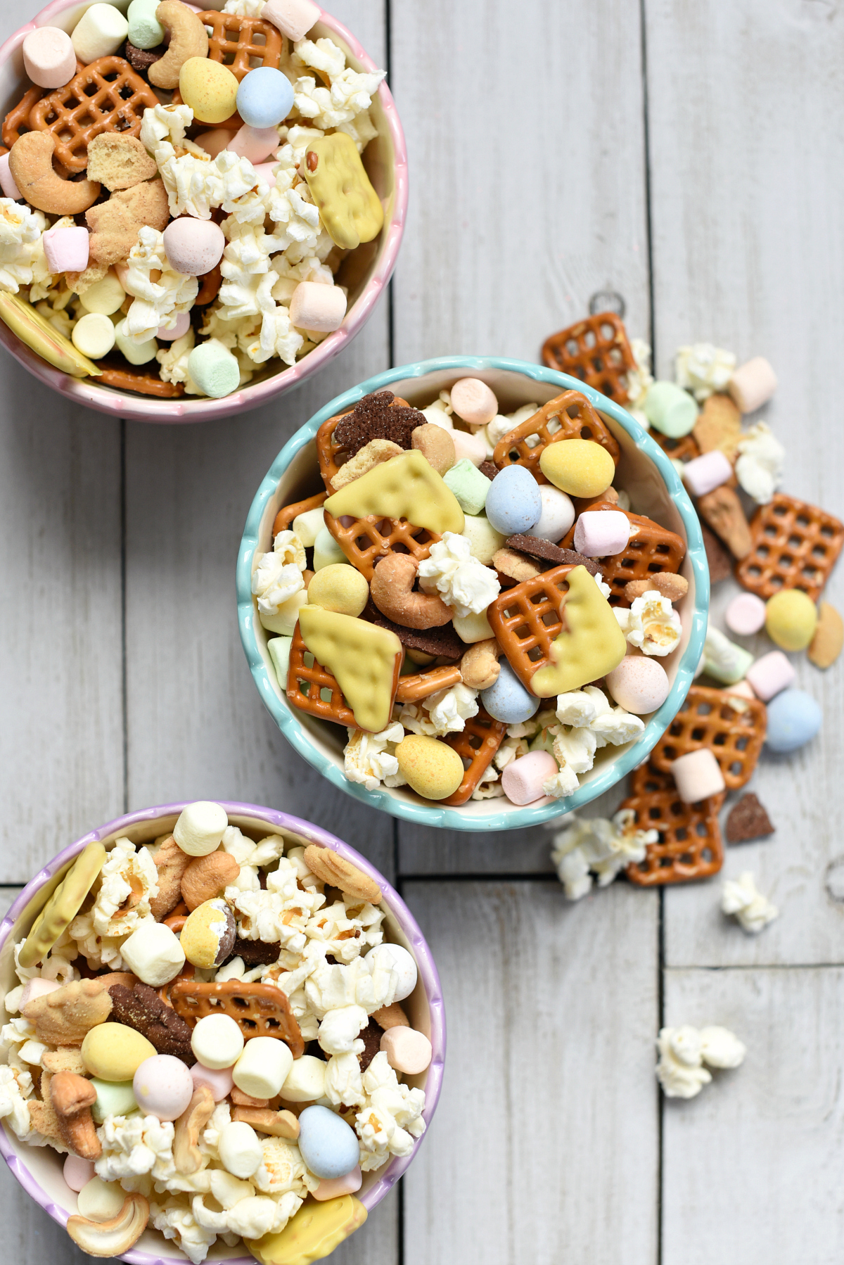 Spring Snack Mix