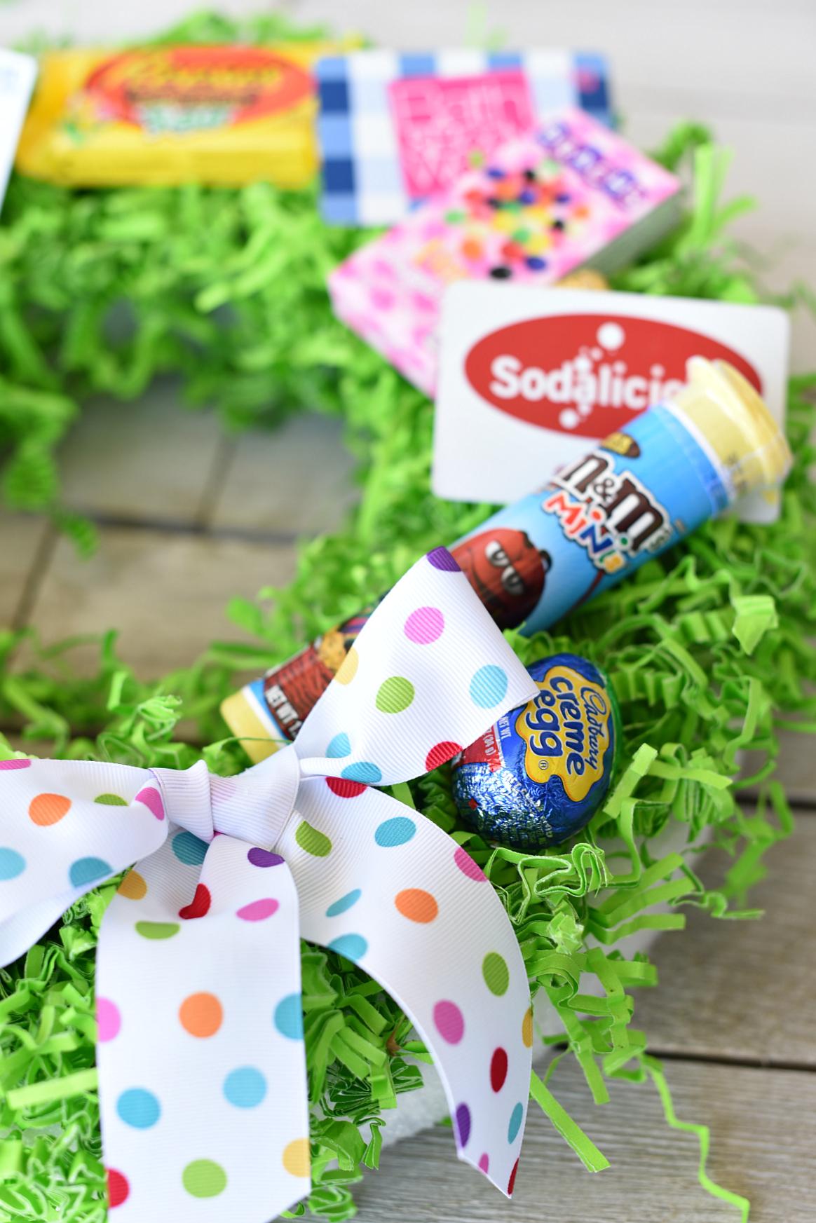Unique Easter Basket Ideas