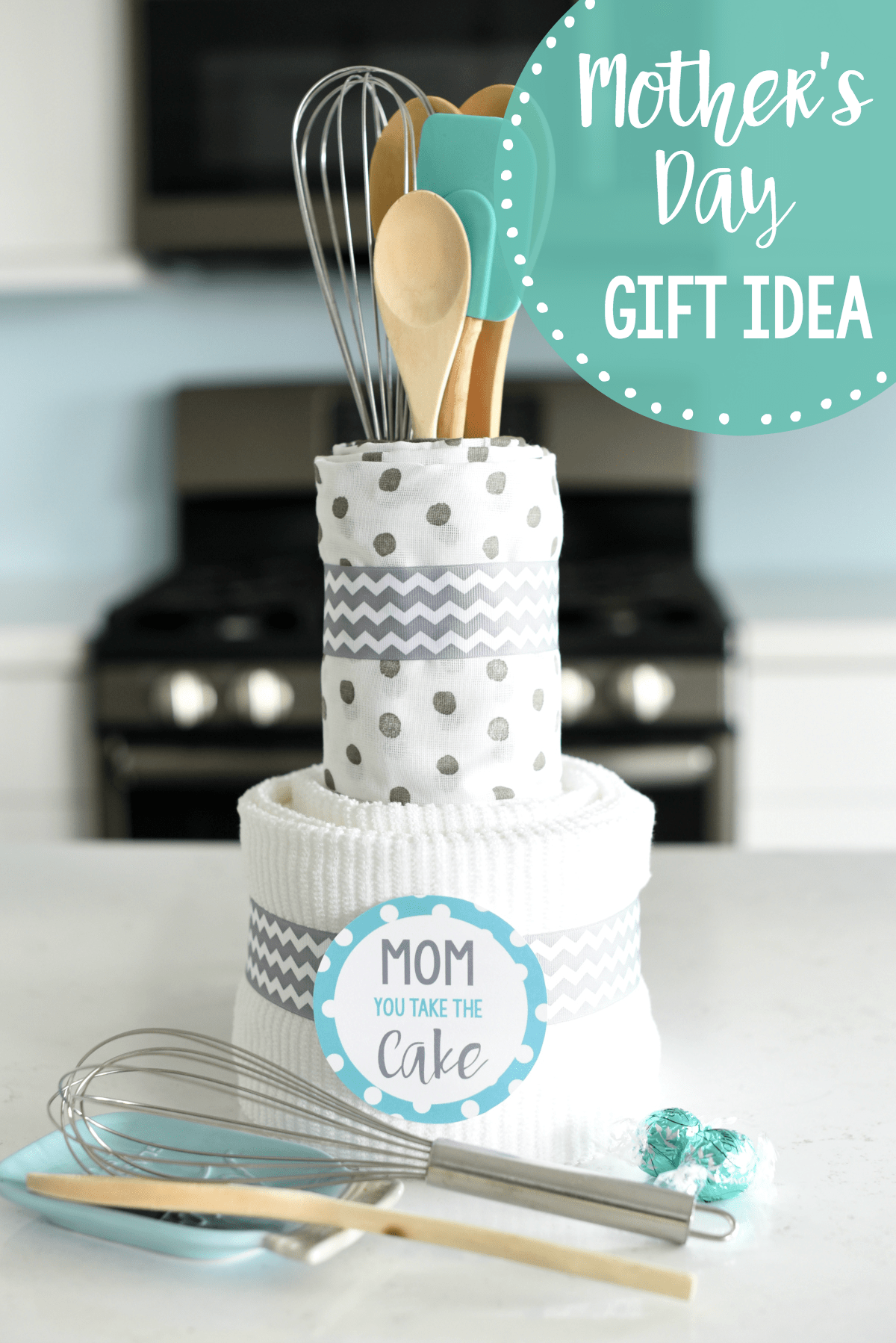Creative Mother S Day Gifts For Moms Who Love To Cook Fun Squared