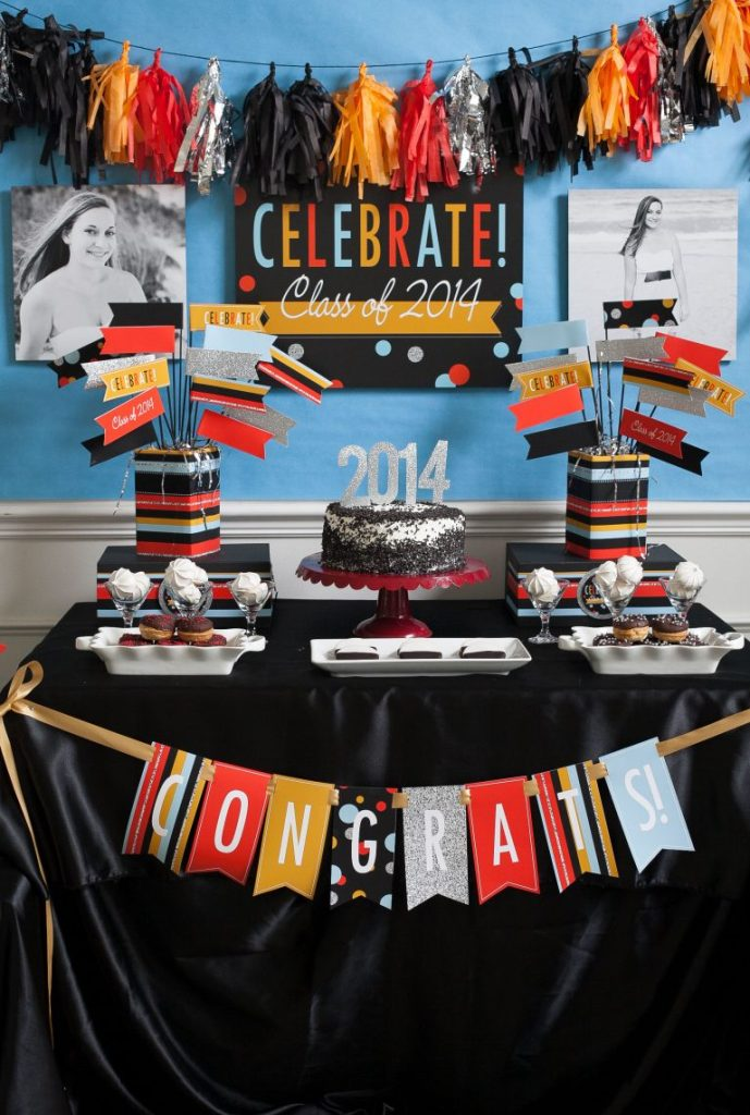 Graduation Party Ideas