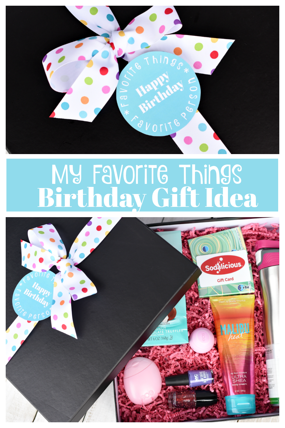 Birthday Gifts For Your Best Friends This Is A Fun And Creative Way To Wish