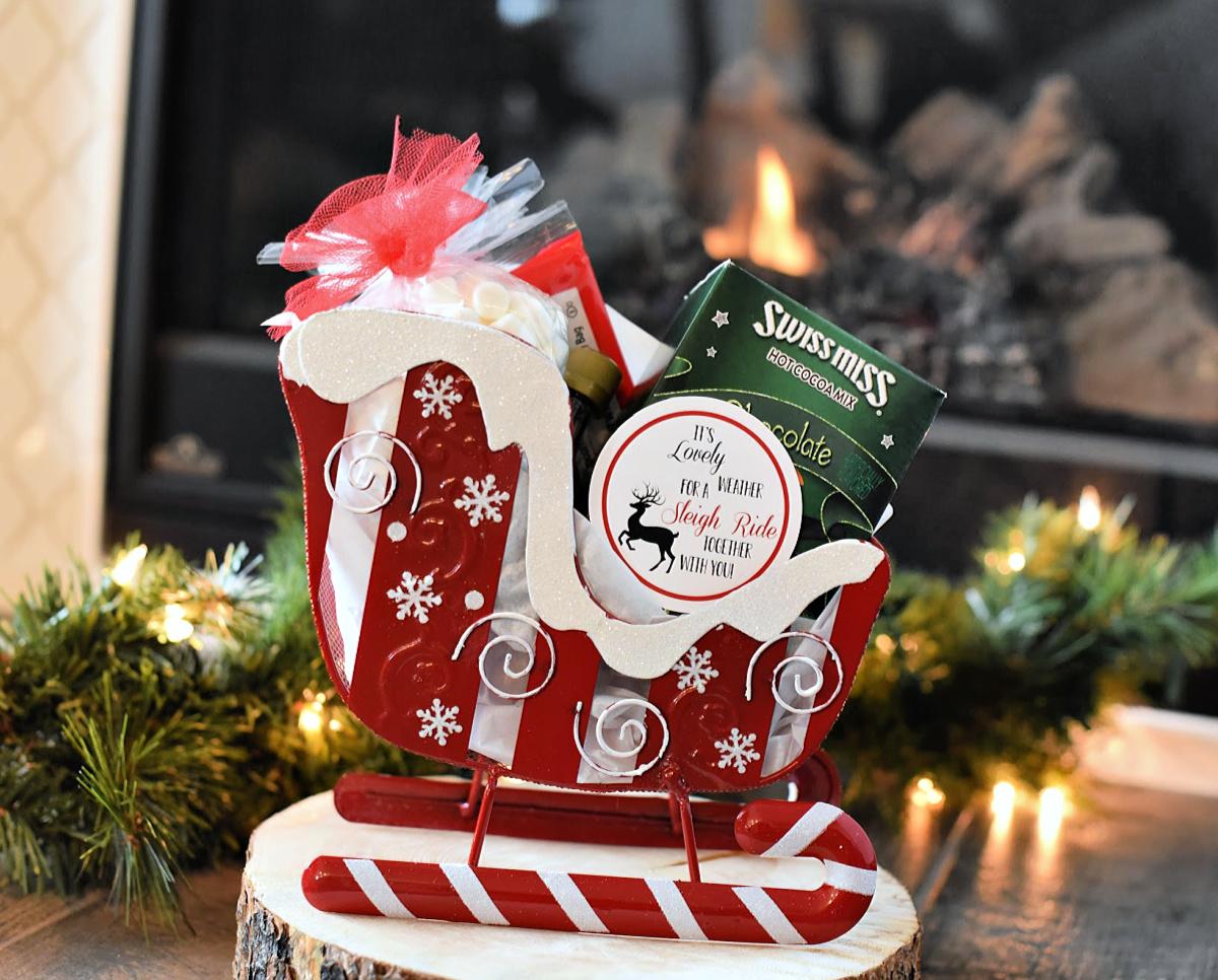 Family Christmas Gift Idea