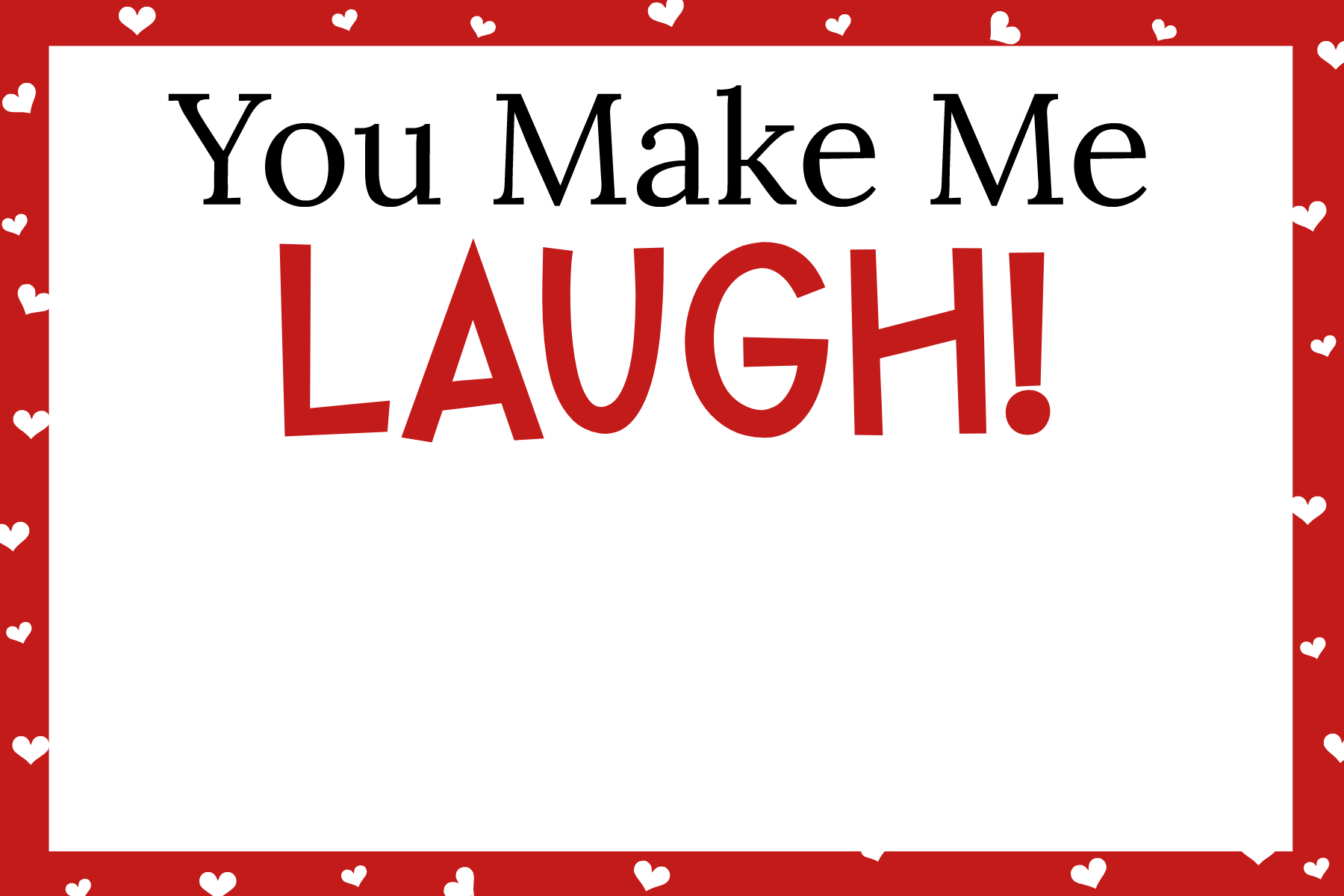 Laffy Taffy Valentine Cards