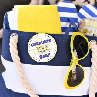 senior gift idea