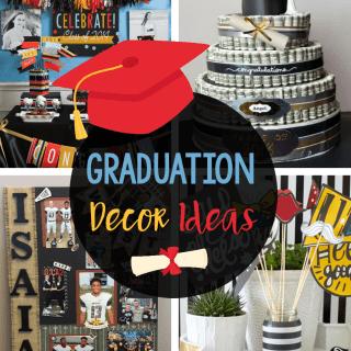 Graduation Decorations