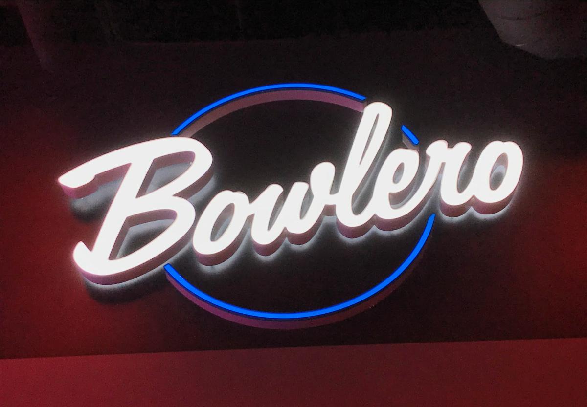 Bowling in Phoenix