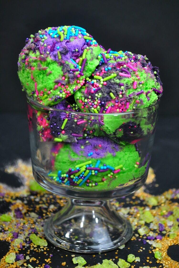 Gamora Dessert
