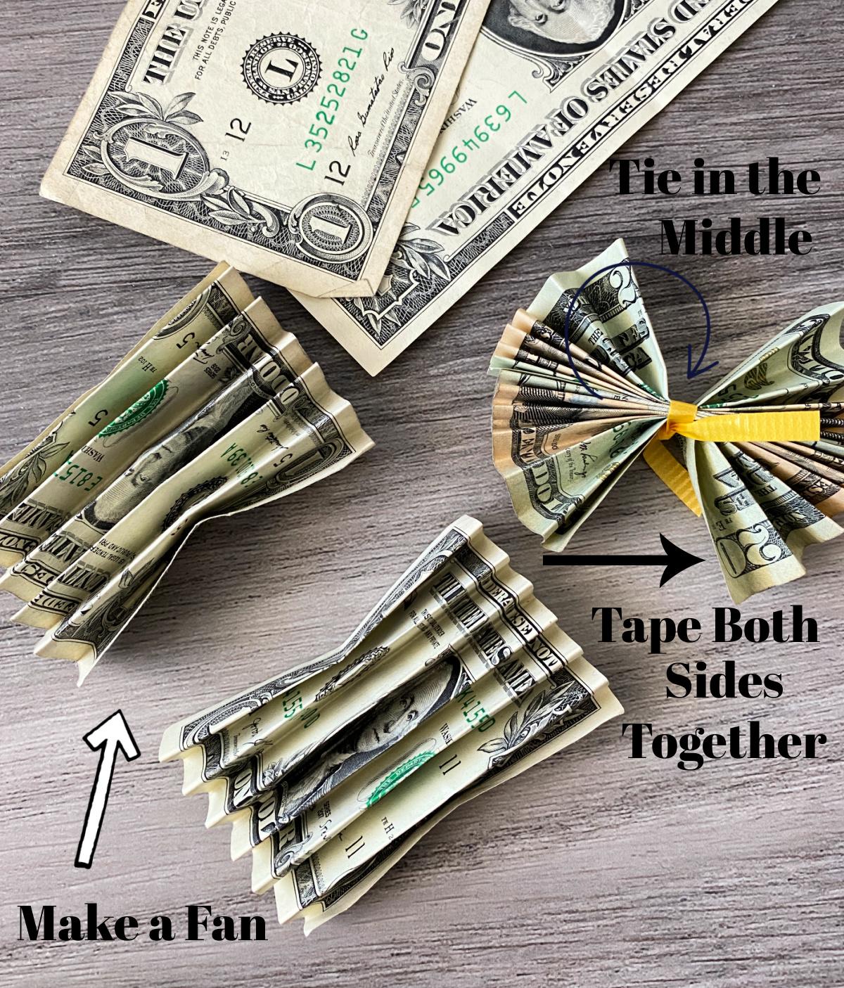 Making Money Circles
