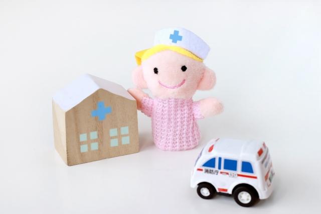 子供がもしもの時に役立つ医療系サイト6選!