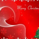 親子で楽しむクリスマスの折り紙