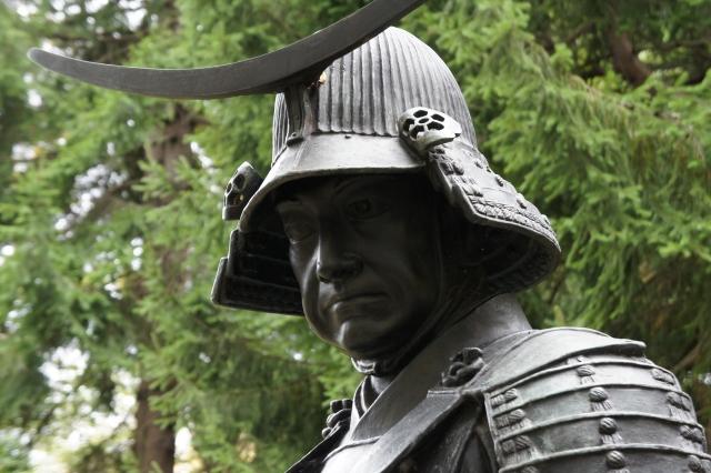 セリアMicro Block「戦国武将」壱・弐集めてみた!