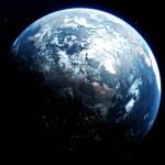 無料の惑星のペーパークラフトテンプレート