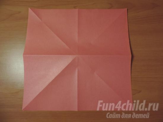 101 Gambar Ayam Dari Kertas Origami Terlihat Keren