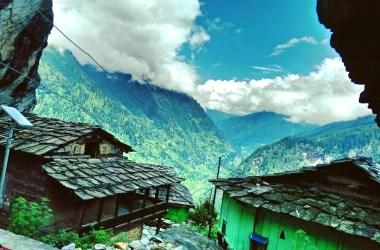 Gargi village