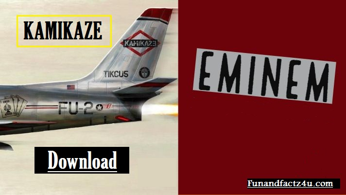 eminem new album download