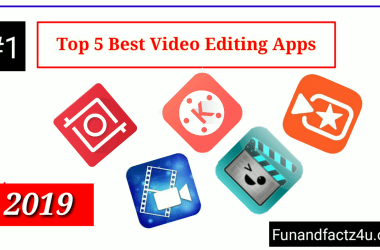 best video editing mobile app