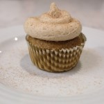 Brown Sugar Cinnamon Buttercream