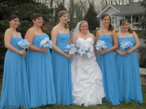 Jens Bridal Party wJewelry