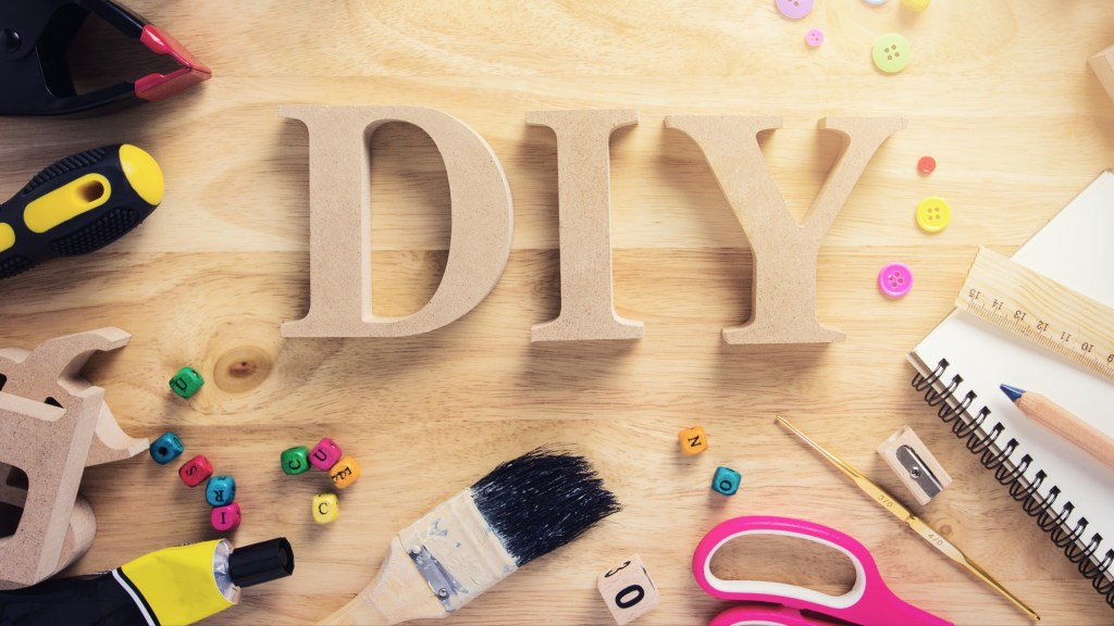 5 Helpful Tips for Any DIY Project