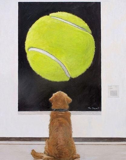 Dogs-and-art