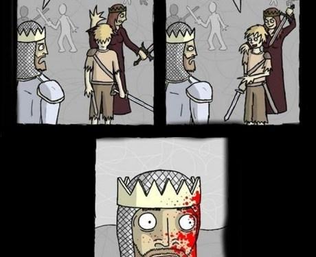 Chess logic