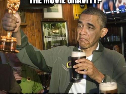 movie gravity!!!