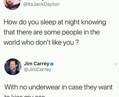 Savage Jim!!