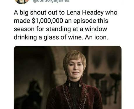 LET'S NOT FORGET ABOUT BRAN