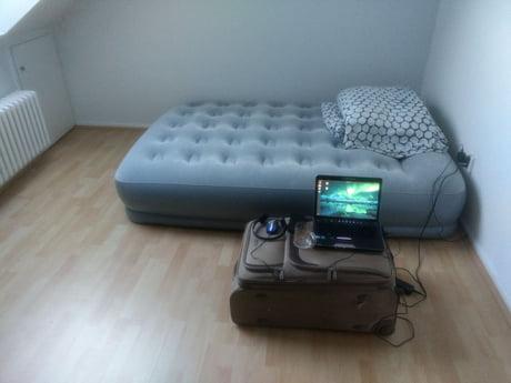 Rate my setup!