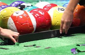 NHK Poolball