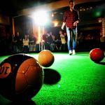 DLT 3 poolball finale