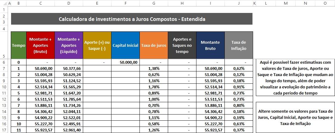 Calculadora Financeira (8)