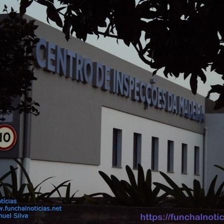 Centro de Inspecções