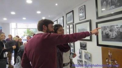 Roquenlino museu fotos
