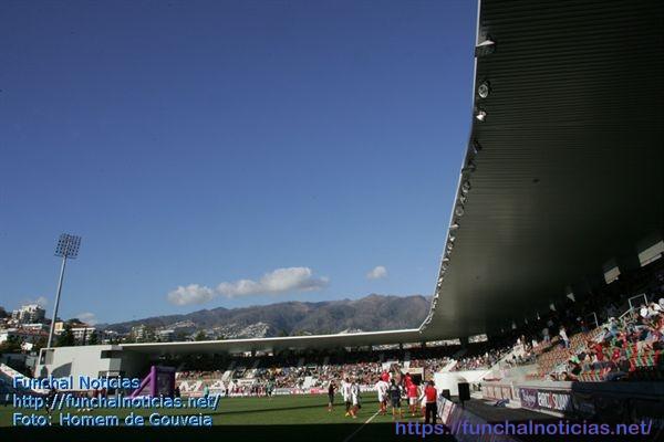 Estádio dos Barreiros