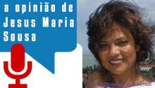 Jesus Maria Sousa