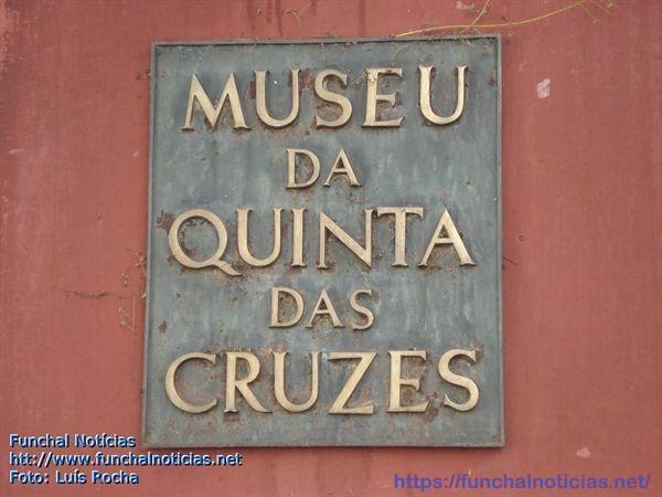 MUSEU QUINTA CRUZES