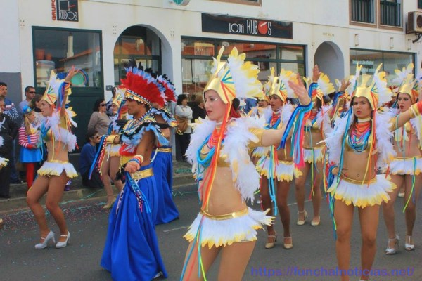 porto santo carnaval 1