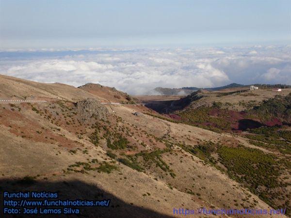 Serras do Areeiro - Funchal