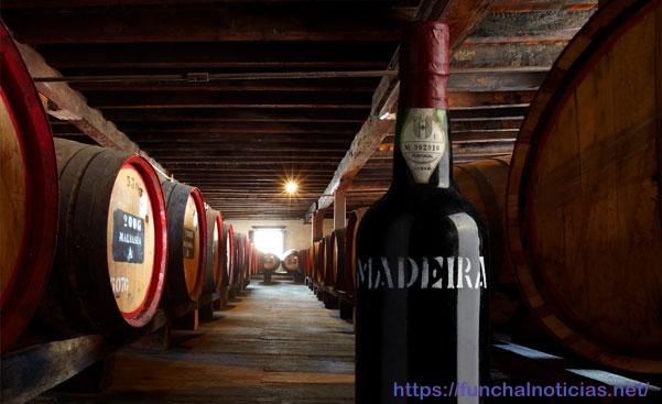 Imagem do site do Instituto do Vinho Madeira