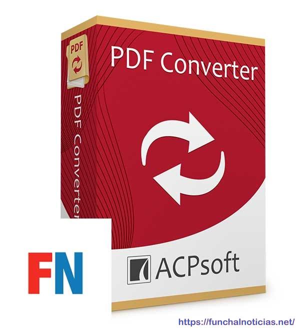 ACPsoftPDFConverter