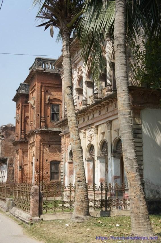 Relíquias de um passado colonial