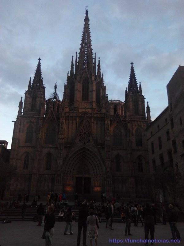 barcelona 2-Catedral de Barcelona