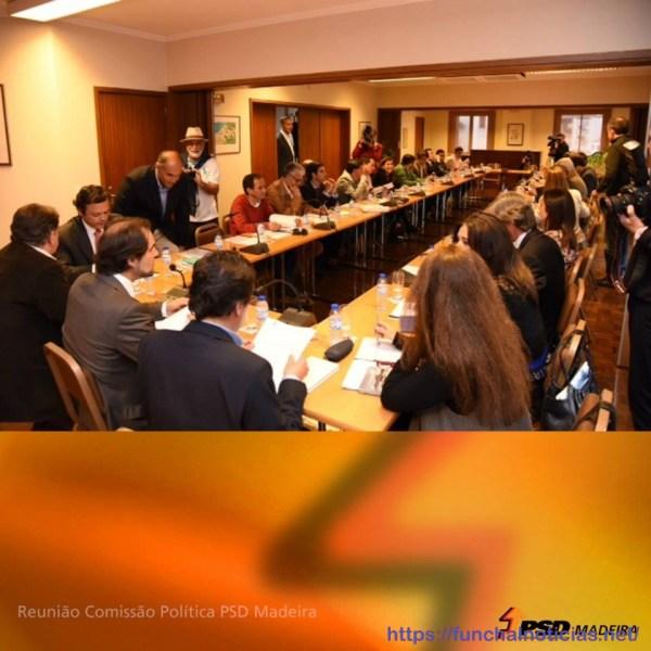 Comissão política5