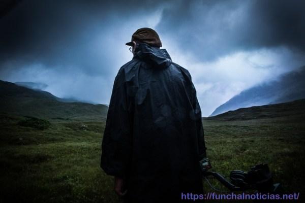 Entre uma busca pessoal e as paisagens da Escócia