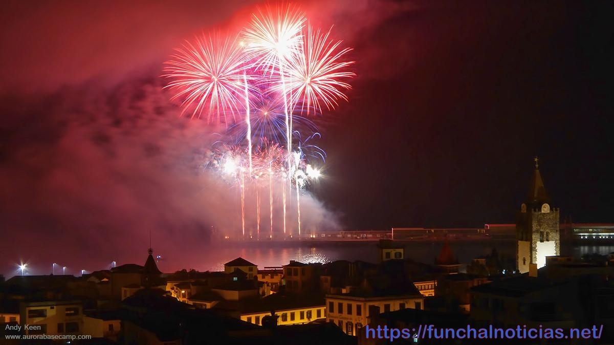 Festival do Atlântico anima as noites de 9, 16, 23 e 30 junho