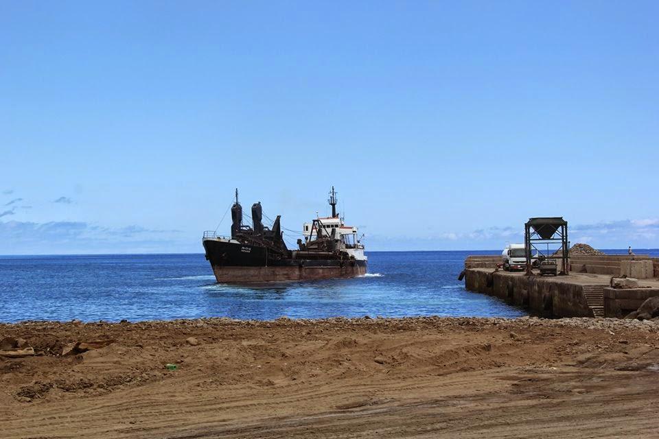 Novas regras para a extração de areias entram amanhã em vigor