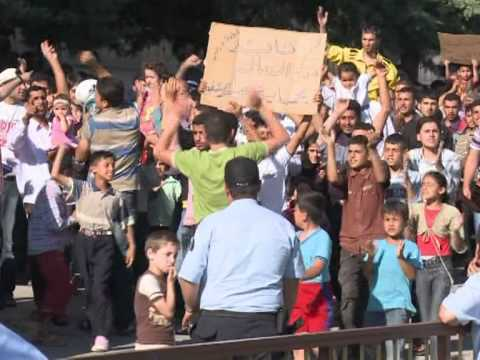 refugidos da síria