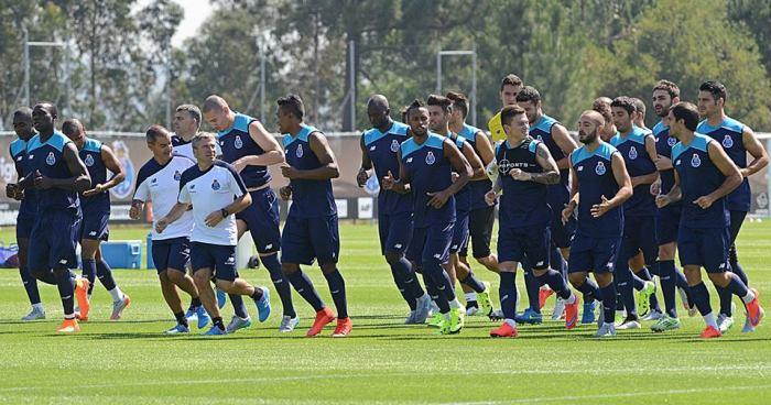 FC Porto já prepara a nova época