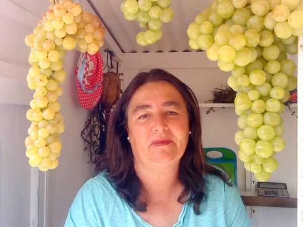 porto santo.uvas